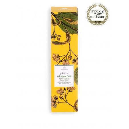 Magrada Lindenblüten Shampoo mit Birken-Extrakt