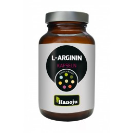 L-Arginin 400 mg 90 Kapseln
