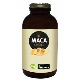 BIO MACA Premium 180 Kabseln